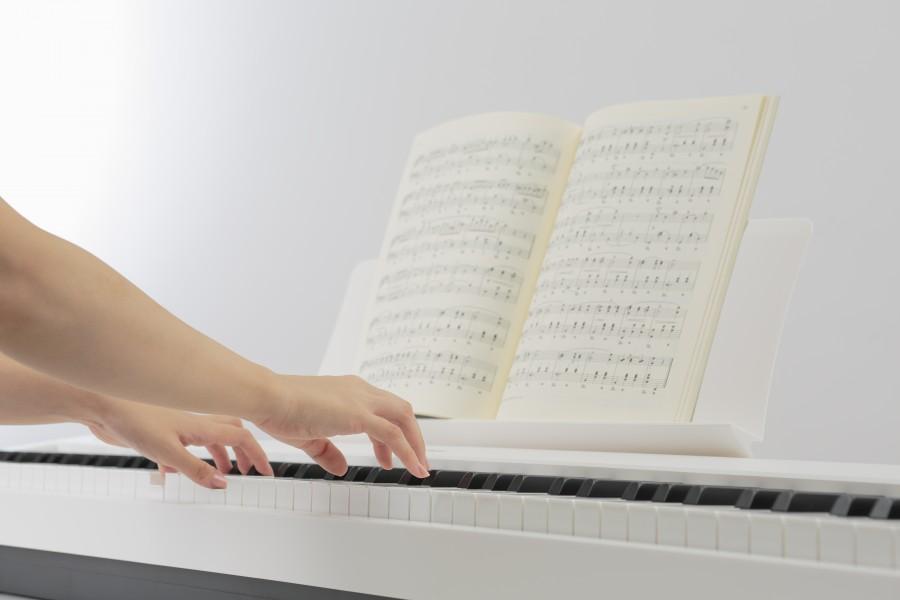 pianos num rique portable kawai es100. Black Bedroom Furniture Sets. Home Design Ideas